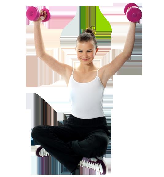 Les salles de sport : Programmes de mise en forme et de fitness