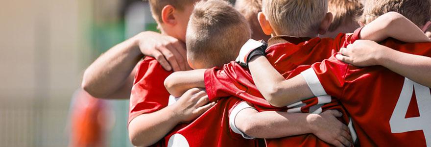 Sports et loisirs  enfants