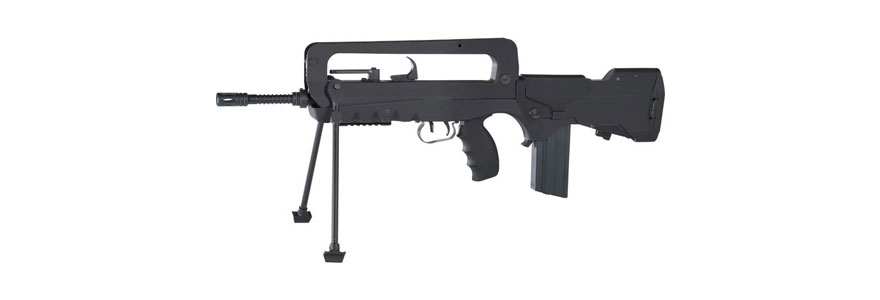 armes Airsoft